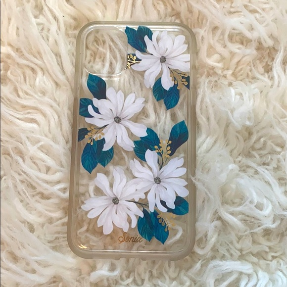 Floral Sonix iPhone 11 Case